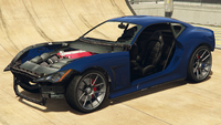 Furore GT 11