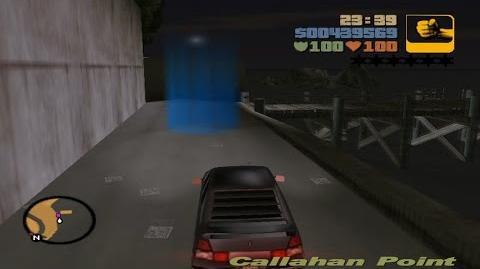 GTA III- Últimos Pedidos (PT-BR)