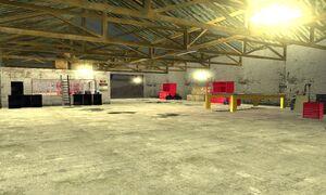 Garaż w Doherty (SA - 2)
