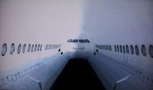 Interior airtrain GTA VC