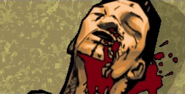 Мёртвый боец