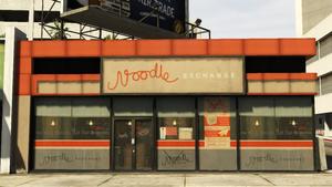 NoodleExchange-Boulevard Del Perro