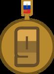 Орден За заслуги перед проектом I степени
