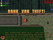 Bank Van Theft! (1)