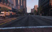 GTA5 Pillbox Hill O