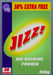 Jizz logo