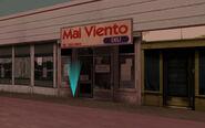 Mal Viento (VCS - Downtown)