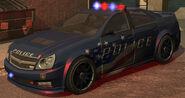 Police Stinger (TBGT)