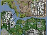 San Andreas (uniwersum 3D)