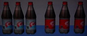 ECola-GTA4-bottles