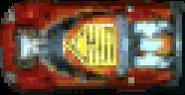 Meteor (GTA2 - Dreamcast)