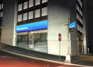 Panoramic City Hall GTA IV