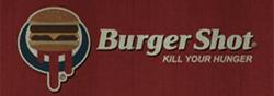 Burger Shot (uniwersum HD - logo)