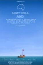 Last Will and Testament (V)