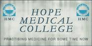 Hope Medical College (logo)