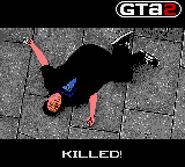 Killed!
