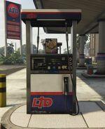 LTD Gasoline (V - 8)