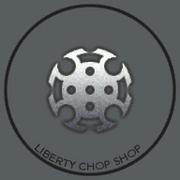 Libertychopshop badge