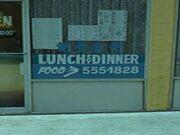 Lunch&Dinner (SA)
