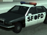 San Fierro Police Department