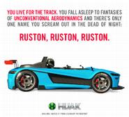 Ruston Publicité