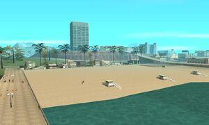 Santa-Maria beach(2)