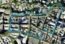 WestVinewood-GTAV-SatelliteView