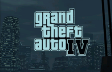 The cousins Bellic-GTAIV-LOGO