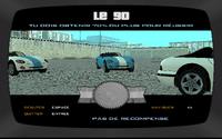 École de conduite GTA San Andreas (le 90)
