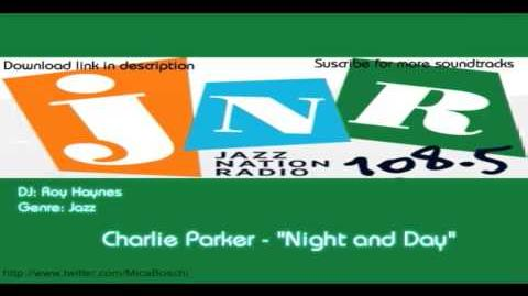 GTA IV Soundtrack Jazz Nation Radio 108