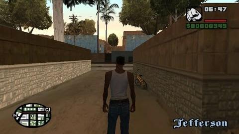GTA San Andreas- GTA San Andreas - Introdução (PT-BR)
