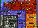 Промышленный район вселенной 2D