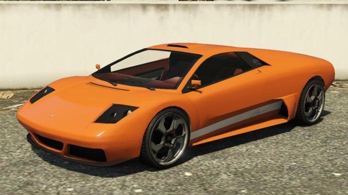 Infernus   Grand Theft Auto Wiki   FANDOM powered by Wikia