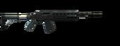 Marksman Rifle GTAV