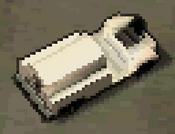 Baggage Handler (CW)