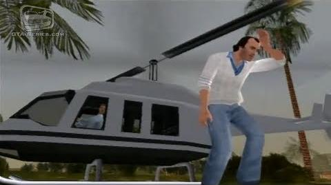 GTA Vice City Stories — Walkthrough — Mission 40 — Kill Phil