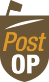 Post OP (logo)