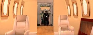 Shamal Interior