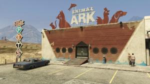 AnimalArkStore-GTAV