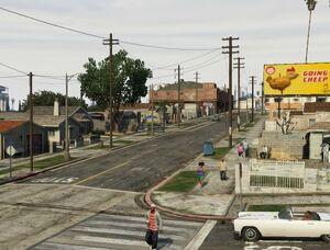 Grove Street3-GTA V