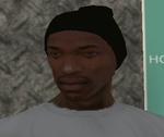 SubUrban (SA - Zielona czapka wełniana)