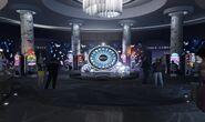 The Diamond Casino & Resort (O - 5)