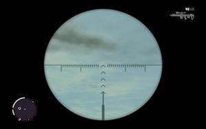 Advanced Sniper (TBGT - 2)