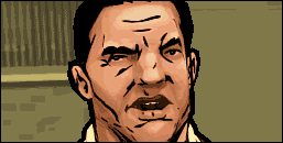 Jimmy Capra GTA Chinatown Wars