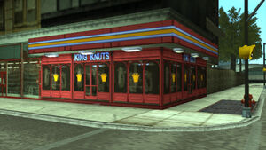 King Knuts (LCS - Most Callahan)
