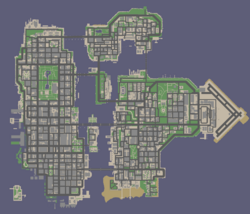 Liberty City (CW - mapa)