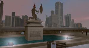 FrancisInternationalAirport-GTA3-statue