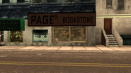Page 3 Bookstore (LCS - Saint Mark's)