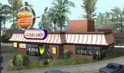 Burger Shot (SA - Marina)