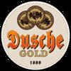 Dusche Gold (logo)